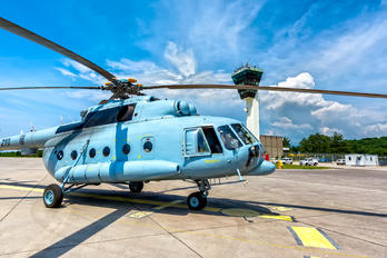 210 - Croatia - Air Force Mil Mi-8MTV-1