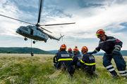 H-210 - Croatia - Air Force Mil Mi-8MTV-1 aircraft