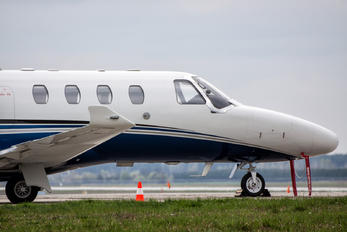 SP-KOW - Private Cessna 525 CitationJet