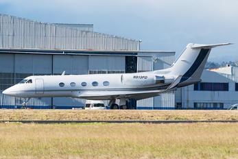 N913PD - Private Gulfstream Aerospace G-III