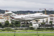 CS-DUA - NetJets Europe (Portugal) Hawker Beechcraft 750 aircraft