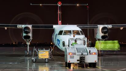 SP-EQH - LOT - Polish Airlines de Havilland Canada DHC-8-400Q / Bombardier Q400