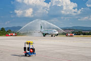 Germania opens a route from Zurich to Nis title=