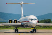 P-885 - Air Koryo Ilyushin Il-62 (all models) aircraft