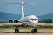 P-885 - Air Koryo Ilyushin Il-62 (all models) aircraft