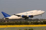 N249BA - Boeing Company Boeing 747-400LCF Dreamlifter aircraft