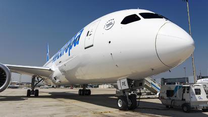 EC-MPE - Air Europa Boeing 787-8 Dreamliner