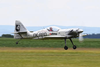 OK-RRD - Private Zlín Aircraft Z-50 L, LX, M series