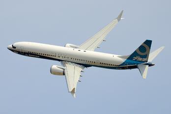 N7379E - Boeing Company Boeing 737-900ER