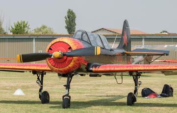 SP-YSU - Private Yakovlev Yak-52