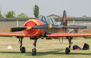 SP-YSU - Private Yakovlev Yak-52 aircraft
