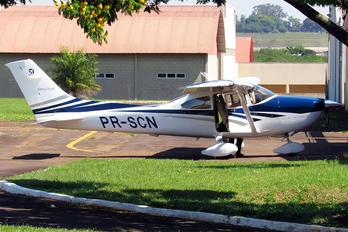 PR-SCN - Private Cessna 182T Skylane