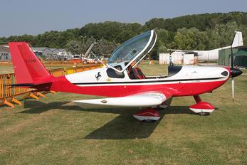 I-C248 - Private Tomark Aero Viper LX SD-4