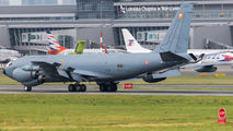 470 - France - Air Force Boeing KC-135 Stratotanker aircraft