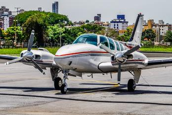 PR-AUL - Private Beechcraft 58 Baron