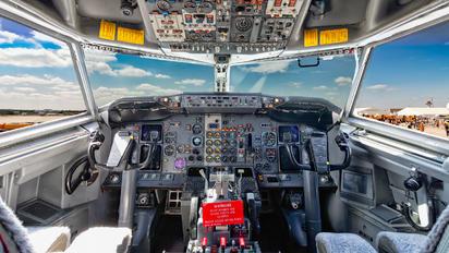 LHTLTT - Lufthansa Boeing 737-500