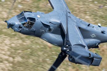 11-0058 - USA - Air Force Bell-Boeing CV-22B Osprey