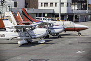 UX-AIO - Private Cessna 172 Skyhawk (all models except RG) aircraft