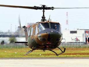 41824 - Japan - Ground Self Defense Force Fuji UH-1J