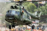 630 - Poland - Air Force Mil Mi-8 aircraft