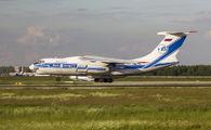 RA-76511 - Volga Dnepr Airlines Ilyushin Il-76 (all models) aircraft