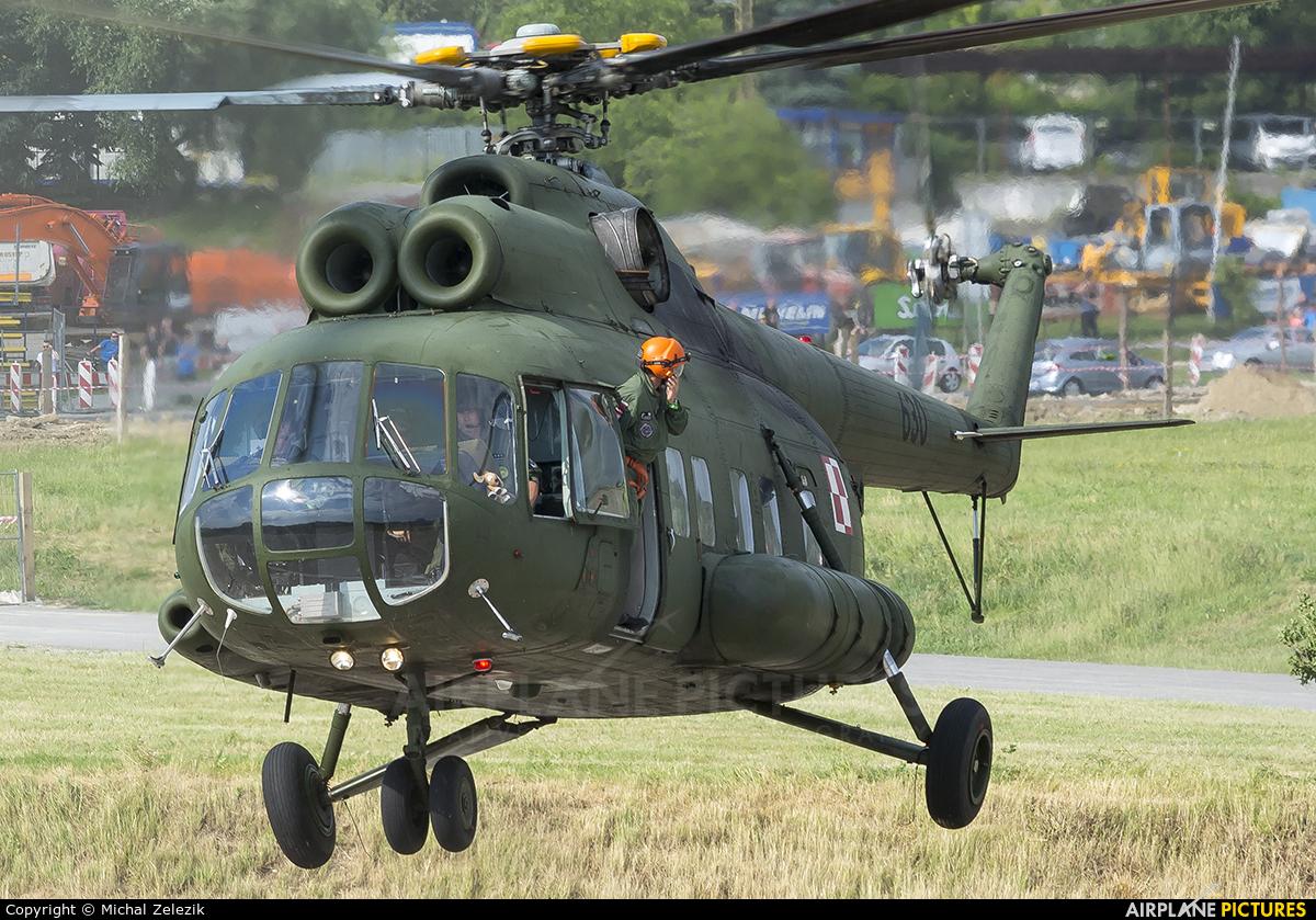 Poland - Air Force 630 aircraft at