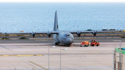 130604 - Canada - Air Force Lockheed CC-130J Hercules