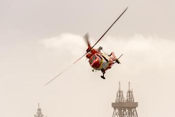 EC-MJH - Hispanica de Aviacion PZL W-3 Sokol