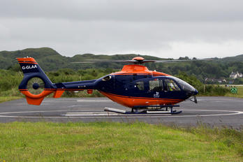 G-GLAA - PLM Dollar Group / PDG Helicopters Eurocopter EC135 (all models)