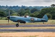 G-MKXI - Private Supermarine Spitfire PR.XI aircraft