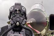 - - Unknown SAAB AJS 37 Viggen aircraft
