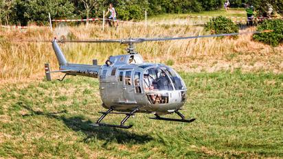 OE-XRM - FlyMed Bolkow Bo.105
