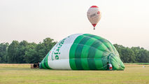 - - Private Hot Air Balloon Unknown type aircraft