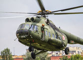 630 - Poland - Air Force Mil Mi-8S aircraft