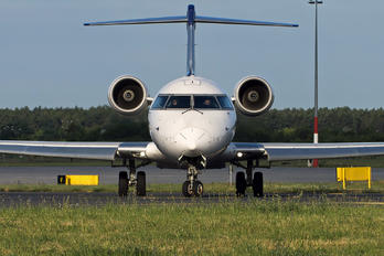 D-ACNI - Eurowings Canadair CL-600 CRJ-900