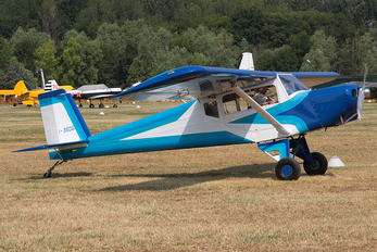 I-3806 - Private Murphy Aircraft Rebel