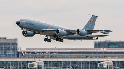 470 - France - Air Force Boeing KC-135 Stratotanker