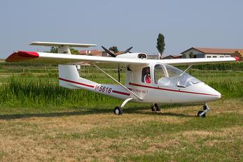 I-5818 - Private Sky Arrow Sky Arrow 450T