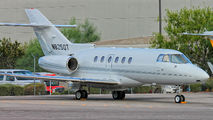 N825QT - Private Hawker Beechcraft 800XP aircraft