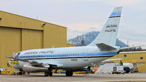 N703S - Sierra Pacific Airlines Boeing 737-200 aircraft