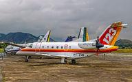 PT-ZVB - Embraer Embraer FMA/CBA-123 Vector aircraft
