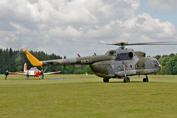 0836 - Czech - Air Force Mil Mi-17