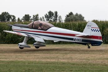 F-BXXR - Private Mudry CAP 10C