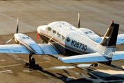 N2673D - Private Cessna 340 aircraft