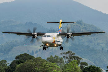 HK-5129-X - Satena ATR 42 (all models)