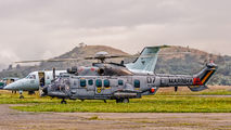 N-7107 - Brazil - Navy Eurocopter EC725 Caracal aircraft