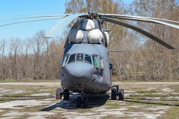 RF-36020 - Russia - Air Force Mil Mi-26
