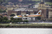EC-LQV - Air Nostrum - Iberia Regional ATR 72 (all models) aircraft
