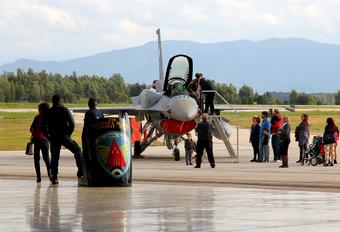 018 - Greece - Hellenic Air Force Lockheed Martin F-16C Block 52M