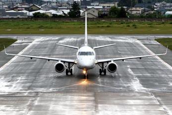JA212J - J-Air Embraer ERJ-170 (170-100)